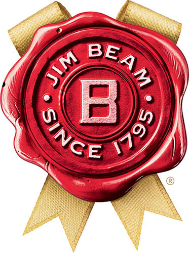 JimBeam Stamp